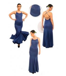 Faldas flamencas mod. EF126