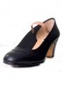 Zapato flamenco piel amateur