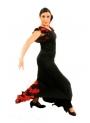 Falda de flamenco niña mod. EF071