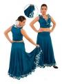 Falda de baile niña mod. EF092