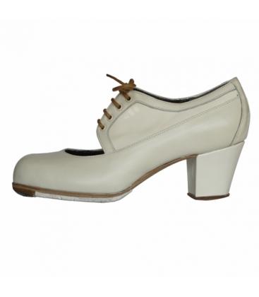 Zapato gallardo mod. Fantova (ante o piel negro)