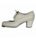 Zapatos de Flamenco Fantova Colores