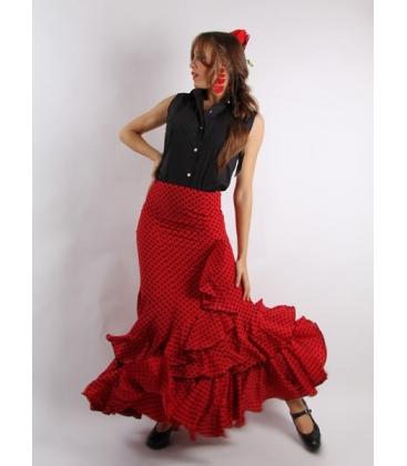 Faldas de Gitana Salón Cochivo