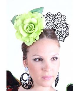 Peineta flamenca