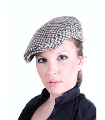 Compra gorra flamenca Norwich para tu traje de corto 6c70cf06d41