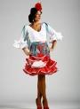 Faldas Flamencas Tamara