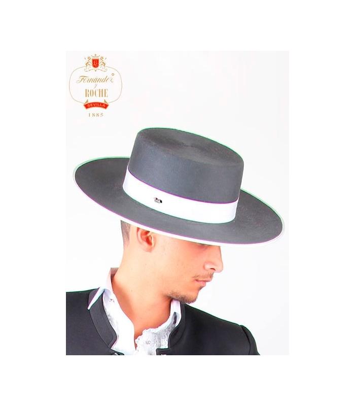 Comprar sombrero cordobés Fernández   Roche 51f89137ba0