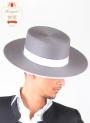 Sombrero cordobés lana 300 gr.