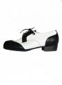 Zapatos Flamenco Carácter B/N