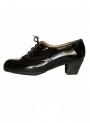 Zapatos de Flamenco Carácter
