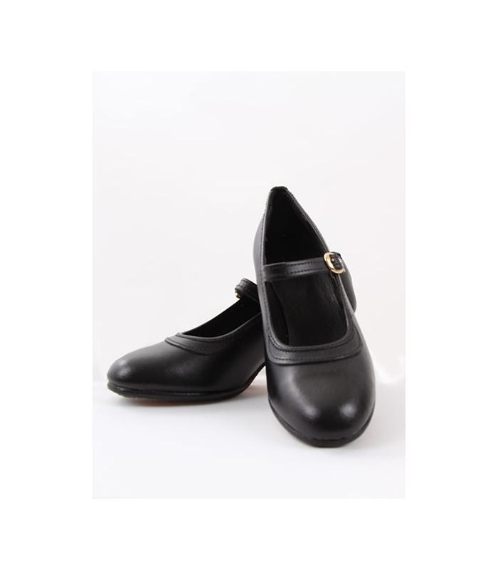 42 Zapatos Modelo Rocío Profesionall Flamenco Semi El De gt; wO6ROFqXx