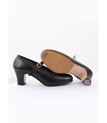Zapato Flamenco Profesional Forrado Mod. 42