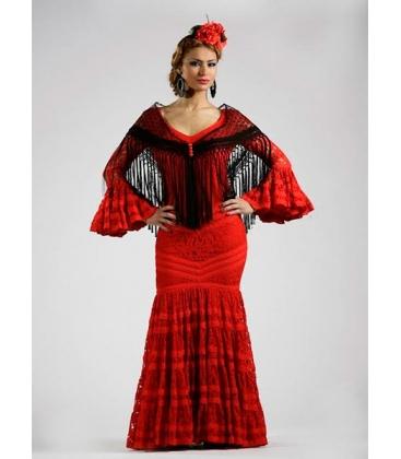 Traje de flamenca Camborio