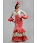 Trajes de Flamenca Pasodoble