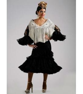 Trajes de flamenca Acais