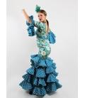 moda flamenca 2015 Zahara