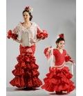 Moda flamenca 2015 Compas
