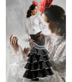 Faldas Flamencas Aldea