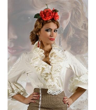 Blusas Flamencas Daniela