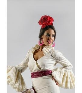 Blusas Flamencas Irene