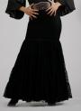 Faldas Flamencas Candil
