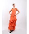 Vestido flamenca Oferta Ref: 995402