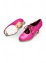 Zapato Flamenco Yerbabuena A (piel)