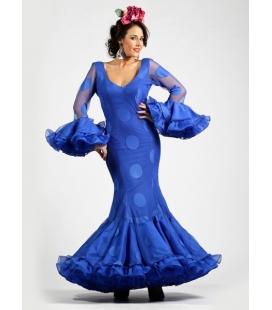Traje de Flamenca, Salomé