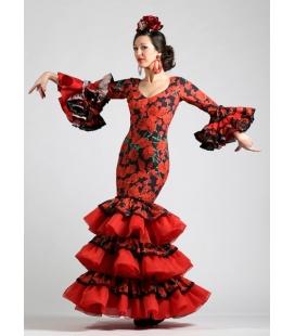 Trajes de Flamenca, Espuelas