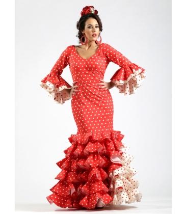 Manuela Trajes Flamenca Trajes De De 2016 Ywf6XqdR