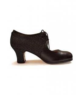 Zapatos de Flamenco, Bambú Profesionales