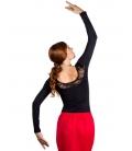 mallas de baile para mujer
