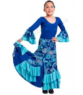 Faldas De Flamenco Para Niñas