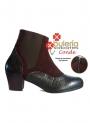 Botas de Flamenco Conde profesional