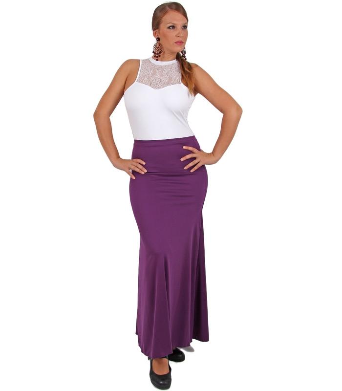 Faldas de baile flamenco Happy por solo 39 €