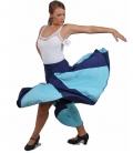 Faldas Flamencas mod-ef052