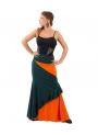 Faldas flamencas mod. EF 225