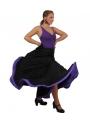 Faldas de Flamenca Happy Dance mod-ef014
