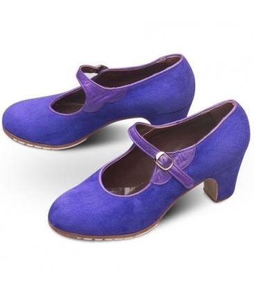 zapatos de flamenco gallardo