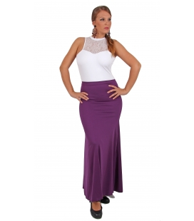 Faldas flamencas mod. 118