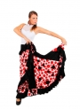 Falda flamenca Happy Dance