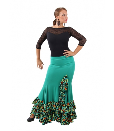 Faldas flamencas mod. EF-220