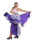Faldas De Flamenca mod. EF041