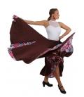 Faldas Rocieras Estampadas mod. EF-007