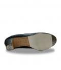 zapato abotinado buleria sabates