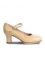 Zapatos de Flamenco, Pasión Académico