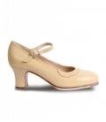 Zapatos de Flamenco, Modelo Pasión S/C