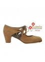 Zapato de baile Flamenco Profesional Mod Arco