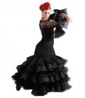 traje de flamenca martinete