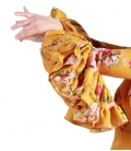 vestidos canasteros